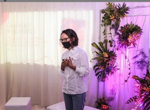 Coordenadoria da Mulher promove Live em comemoração ao Dia Internacional